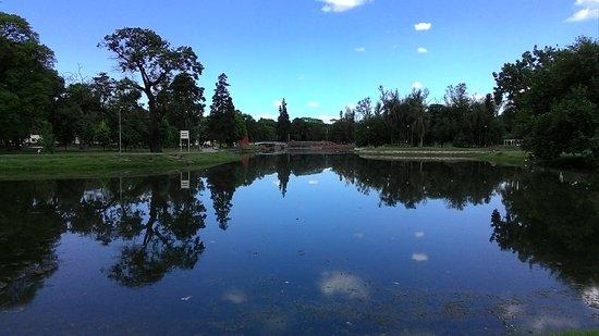 Lago San Miguel