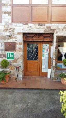 Soto de Luina, Ισπανία: 20171206_133738_large.jpg