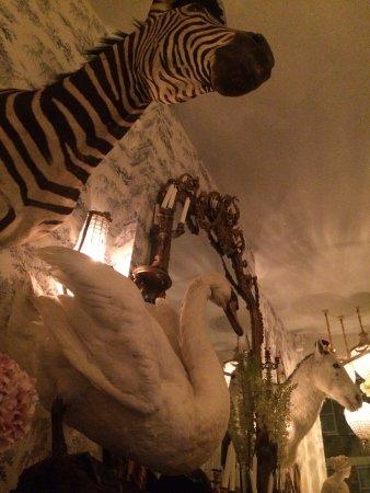 Thai Restaurant Greyhound Road London