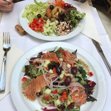 Cafe Le Bistrot: photo1.jpg