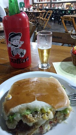 Marau, RS: Texas Restaurante E Choperia
