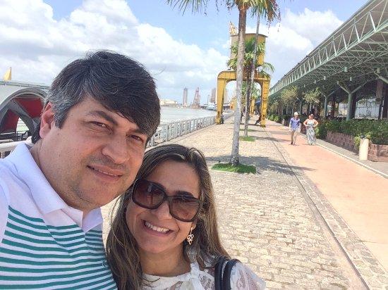 Estacao das Docas: Estação das Docas, Belém