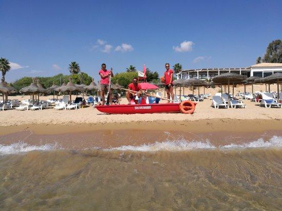 Hotel Baia del Sole Photo