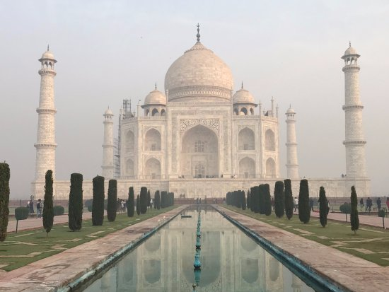 The Majestic Agra Tours and Sightseeing