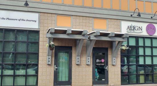 Парк-Сити, Юта: Storefront