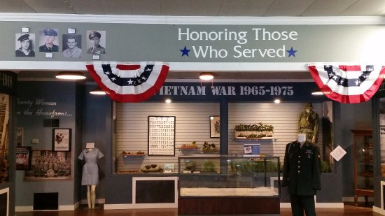 Pike County All Wars Museum