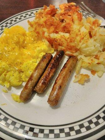 George 39 s kitchen cleveland restaurantanmeldelser for 1 kitchen cleveland ohio