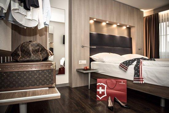 Hotel Alexander: Double room