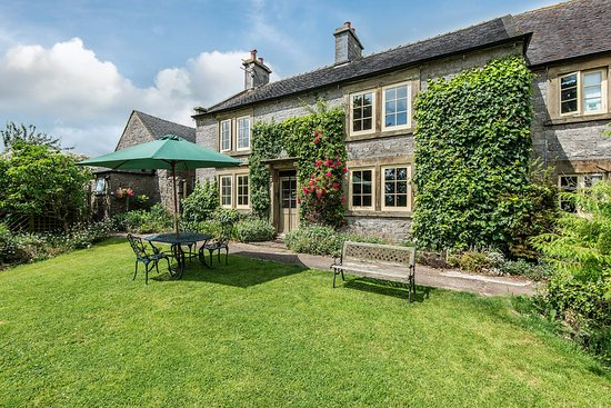 Ilam, UK: Beechenhill Farm Self Catering Cottages