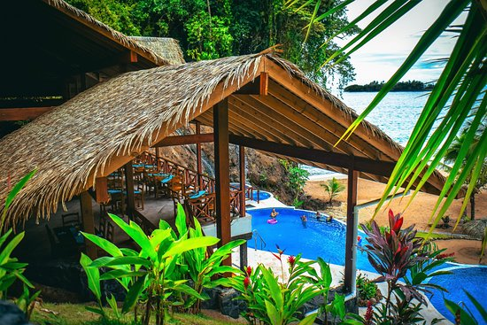 Red Frog Beach Island Resort Certified For Its: Red Frog Beach Island Resort & Spa (Panama/Isla