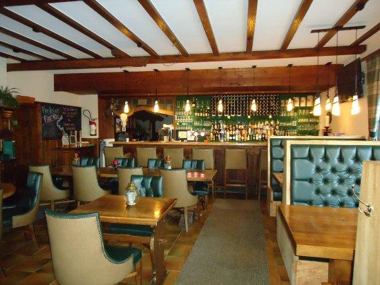 La Tzoumaz, สวิตเซอร์แลนด์:  Harrys Bar and Bstro