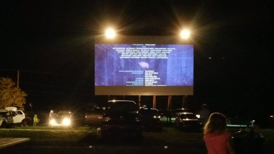 Sky Vu Drive In Theatre
