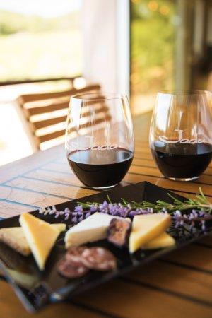 Paso Robles, Californie : Wine & Cheese Pairing