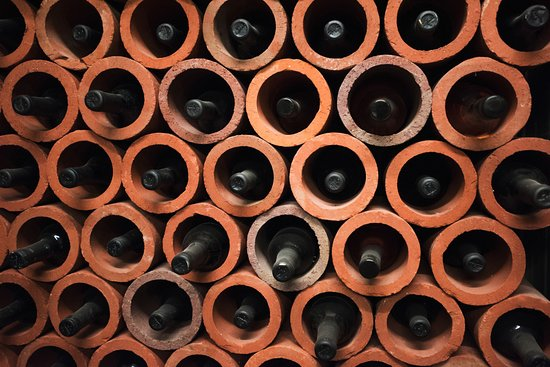 Paso Robles, Californie : Part of our library of wines