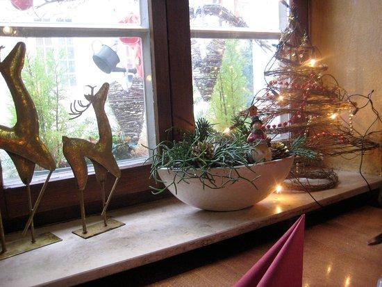 "Landau in der Pfalz, Almanya: Weihnachtszeit im ""Olympia"""