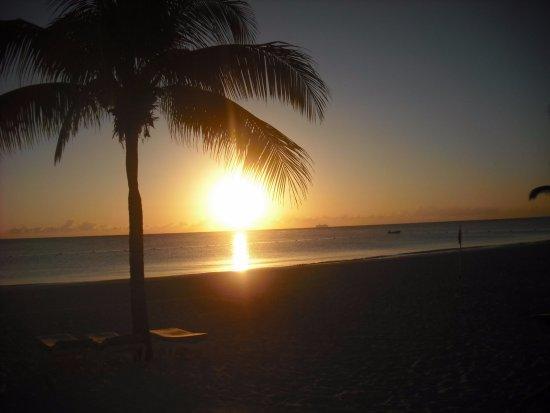 Secrets Maroma Beach Riviera Cancun: Sunrise