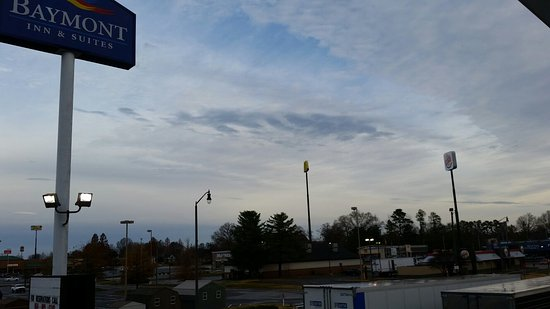 Gaffney, Carolina del Sur: 20171206_080605_large.jpg