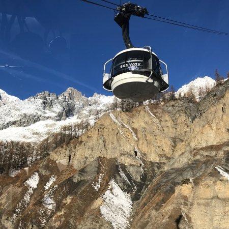 Punta Helbronner - Skyway Monte Bianco : photo0.jpg