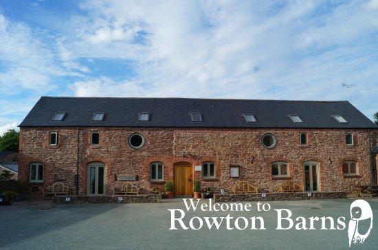 Foto de Rowton Barns