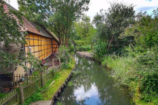 Luebbenau, ألمانيا: Museum