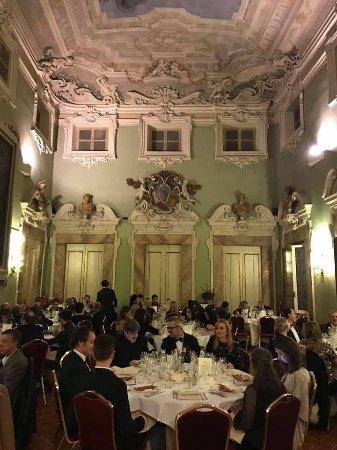 Ristorante ristorante palazzo gaddi in firenze con cucina - Ristorante cucina toscana firenze ...