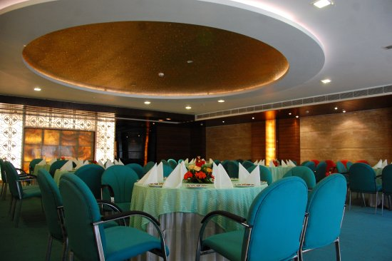 Shivalik View: Anjuman Hall - Perfect for Conferences and Meetings