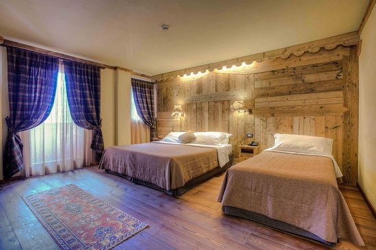 Hotel meuble mon reve updated 2017 reviews price for Hotel meuble furggen cervinia