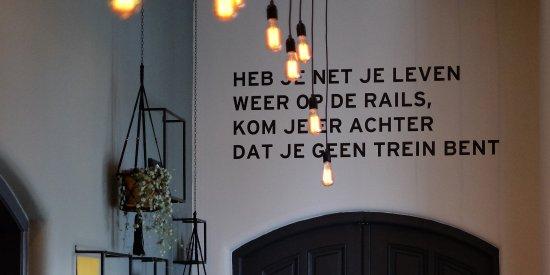 Uithoorn, Ολλανδία: Interieur
