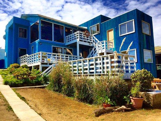 Pichilemu Hostel Surfers View Prices Reviews Chile Tripadvisor