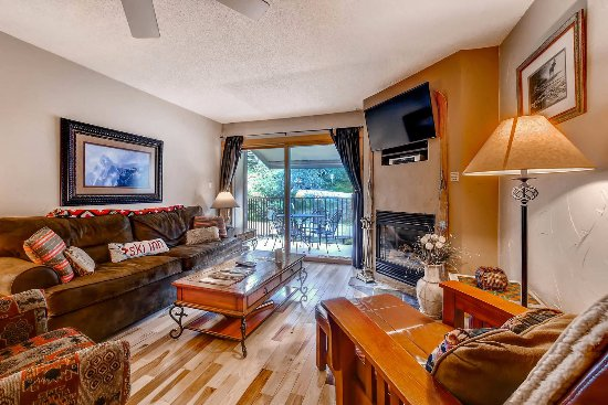 Ski Inn Condominiums-bild
