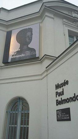 Musée Paul Belmondo Photo