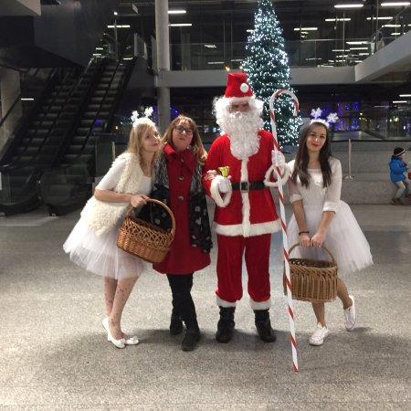 Przedsmak Świat Bożego Narodzenia