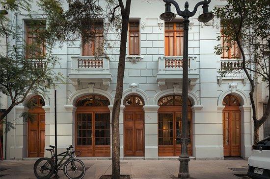 Galeria Lastarria