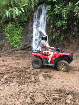 Parrita, Costa Rica: time to go back ;(