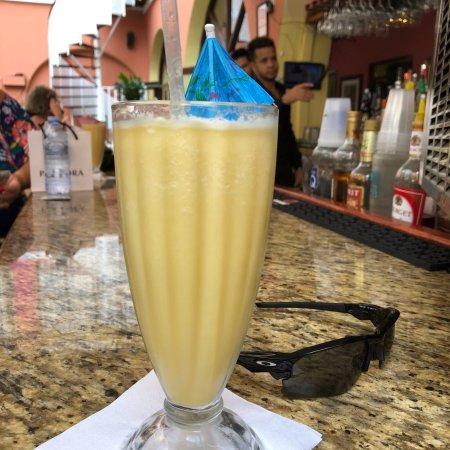 Barrachina Restaurant: photo1.jpg