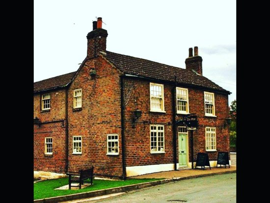 Driffield, UK: Our beautiful pub and restaurant, Star Inn