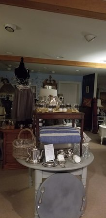 Camden, ME: Variety of Items