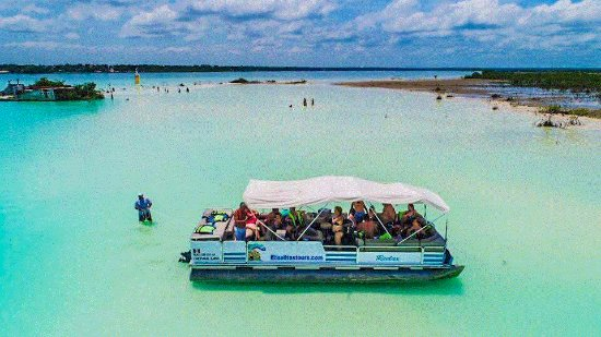 Costa Maya Adventours