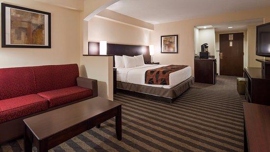 Pictures of Best Western Suites Near Opryland - Nashville Photos - Tripadvisor