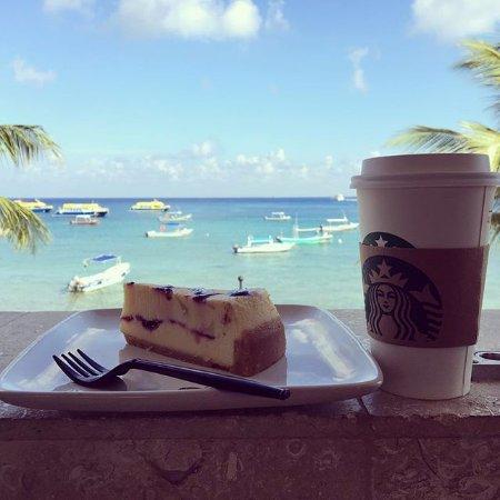 Starbucks, Cozumel - Restaurant Reviews & Photos - TripAdvisor