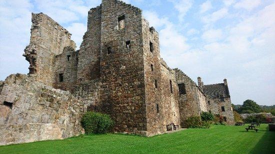 Grangemouth, UK: Outlander Tour