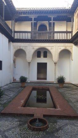Casa morisca de horno de oro grenade 2018 ce qu 39 il - Casa horno de oro ...