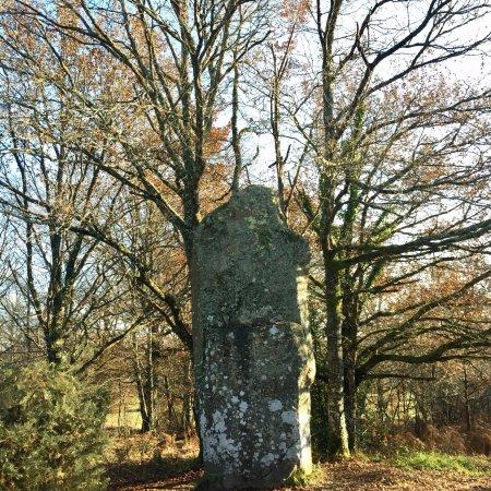Menhir de Ceinturat
