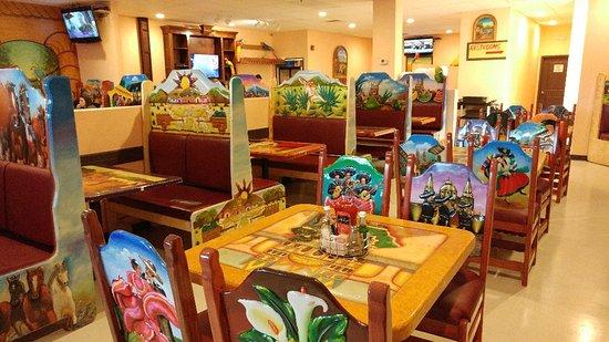 Coeburn, VA: MI HACIENDA Mexican Restaurant