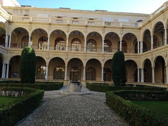 Convento de la Merced