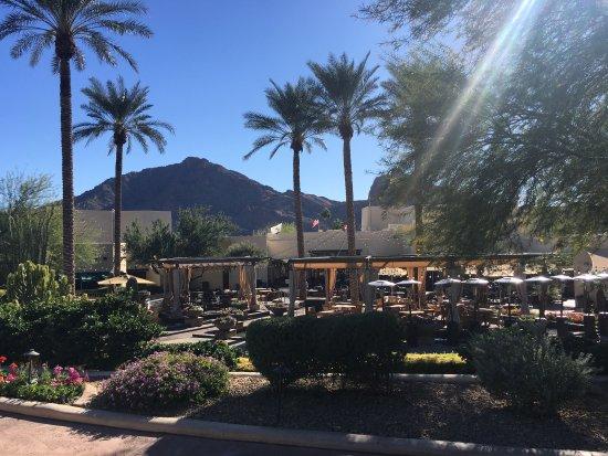 Paradise Valley, AZ: Nice property