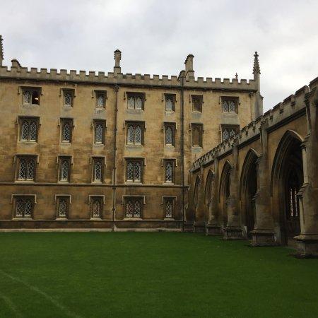 St. John's College: photo0.jpg