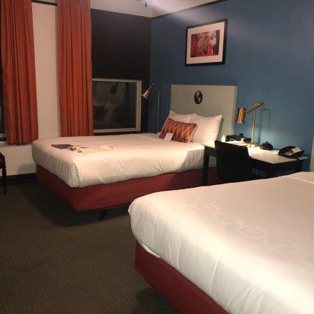 Hotel Carlton, a Joie de Vivre hotel : photo0.jpg
