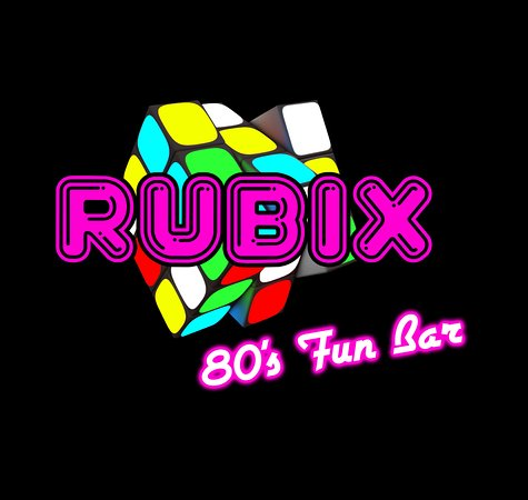Rubix Bar