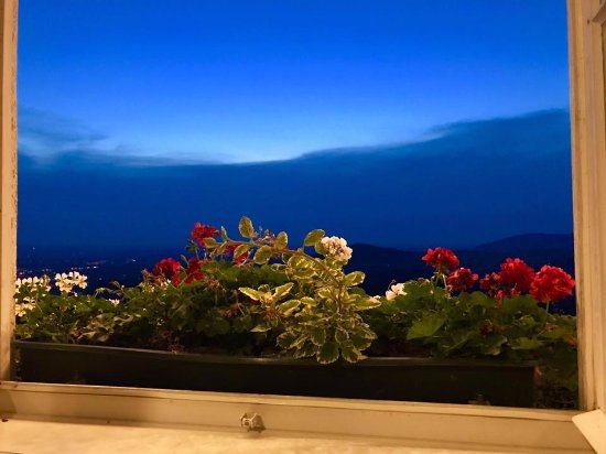Hallwang, Österreich: Room View